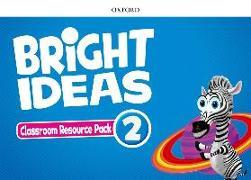 Cover-Bild zu Bright Ideas: Level 2: Classroom Resource Pack