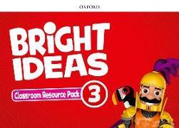 Cover-Bild zu Bright Ideas: Level 3: Classroom Resource Pack