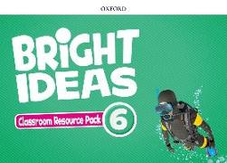 Cover-Bild zu Bright Ideas: Level 6: Classroom Resource Pack