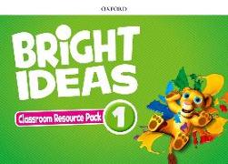 Cover-Bild zu Bright Ideas: Level 1: Classroom Resource Pack