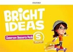 Cover-Bild zu Bright Ideas: Starter: Classroom Resource Pack