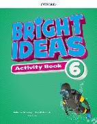 Cover-Bild zu Bright Ideas: Level 6: Activity Book with Online Practice