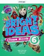 Cover-Bild zu Bright Ideas: Level 6: Pack (Class Book and app)