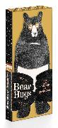 Cover-Bild zu Chronicle Books (Geschaffen): Bear Hugs: 12 Notecards and Envelopes