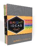 Cover-Bild zu Chronicle Books (Geschaffen): Bright Ideas Superbright Journal