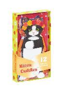 Cover-Bild zu Chronicle Books (Geschaffen): Kitten Cuddles Notecards