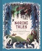 Cover-Bild zu Chronicle Books, Chronicle Books, illustrated by (Geschaffen): Nordic Tales