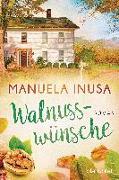 Cover-Bild zu Inusa, Manuela: Walnusswünsche