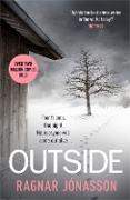 Cover-Bild zu Jónasson, Ragnar: Outside (eBook)
