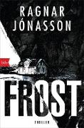 Cover-Bild zu Jónasson, Ragnar: FROST (eBook)
