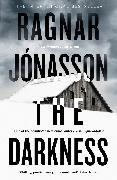 Cover-Bild zu Jónasson, Ragnar: The Darkness (eBook)