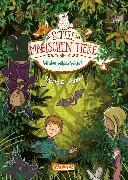Cover-Bild zu Auer, Margit: Die Schule der magischen Tiere 11: Wilder, wilder Wald! (eBook)