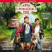 Cover-Bild zu Tiere, Die Schule der magischen (Künstler): Die Schule der magischen Tiere - Soundtrack zum Film (Audio Download)