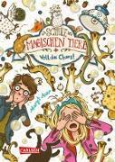 Cover-Bild zu Auer, Margit: Die Schule der magischen Tiere 12: Voll das Chaos! (eBook)