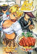 Cover-Bild zu Food Wars - Shokugeki No Soma, Band 4 von Tsukuda, Yuto