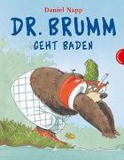 Cover-Bild zu Napp, Daniel: Dr. Brumm: Dr. Brumm geht baden
