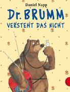 Cover-Bild zu Napp, Daniel: Dr. Brumm: Dr. Brumm versteht das nicht