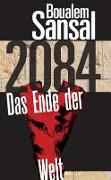 Cover-Bild zu 2084 von Sansal, Boualem