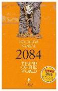 Cover-Bild zu 2084 (eBook) von Sansal, Boualem