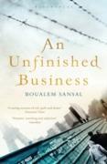 Cover-Bild zu An Unfinished Business (eBook) von Sansal, Boualem