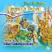 Cover-Bild zu Fliegende Fetzen (Audio Download) von Pratchett, Terry