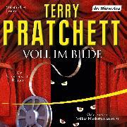 Cover-Bild zu Voll im Bilde (Audio Download) von Pratchett, Terry
