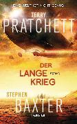 Cover-Bild zu Der Lange Krieg (eBook) von Pratchett, Terry