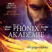 Cover-Bild zu Bow, I. Reen: Der Puppenspieler - Phönixakademie, (ungekürzt) (Audio Download)