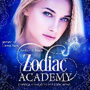 Cover-Bild zu Auburn, Amber: Zodiac Academy, Episode 8 - Das Gift des Skorpions (Audio Download)