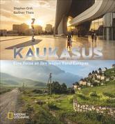 Cover-Bild zu Orth, Stephan: Kaukasus