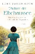 Cover-Bild zu Johannson, Lena: Töchter der Elbchaussee (eBook)