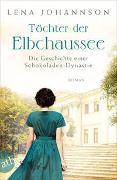 Cover-Bild zu Johannson, Lena: Töchter der Elbchaussee