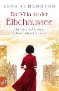 Cover-Bild zu Johannson, Lena: Die Villa an der Elbchaussee