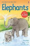 Cover-Bild zu Davies, Kate: Elephants (eBook)