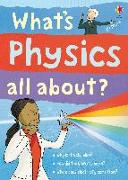 Cover-Bild zu Davies, Kate: What's Physics All About? (eBook)