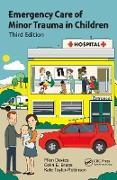 Cover-Bild zu Davies, Ffion: Emergency Care of Minor Trauma in Children (eBook)