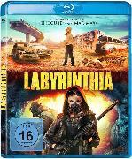 Cover-Bild zu Charlie Steeds (Reg.): Labyrinthia