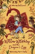 Cover-Bild zu Willow Wildthing and the Dragon's Egg von Lewis, Gill