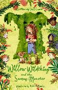 Cover-Bild zu Willow Wildthing and the Swamp Monster von Lewis, Gill
