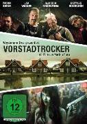 Cover-Bild zu Müller, Paul Florian: Vorstadtrocker