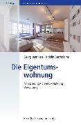 Cover-Bild zu Jennißen, Georg: Die Eigentumswohnung (eBook)