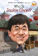 Cover-Bild zu eBook Who Is Jackie Chan?