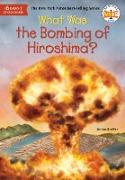 Cover-Bild zu eBook What Was the Bombing of Hiroshima?