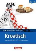 Cover-Bild zu Sprachkurs Plus. Anfänger. Kroatisch