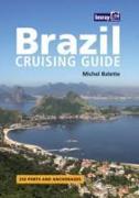 Cover-Bild zu Balette, Michael: Brazil Cruising Guide