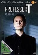Cover-Bild zu Braeunlich, Benjamin: Professor T