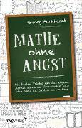 Cover-Bild zu Burkhardt, Georg: Mathe ohne Angst