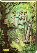Cover-Bild zu Ein Baum für Tomti