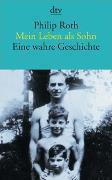 Cover-Bild zu Mein Leben als Sohn von Roth, Philip