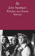 Cover-Bild zu Früchte des Zorns von Steinbeck, John
